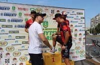 Компания «Адамант» поддержала победителей велогонки «Darnytsya city ride» (2)