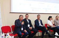 Компания Adamant выступила партнером онлайн-трансляции конференции «Дни электронных коммуникаций— 2021» (13)