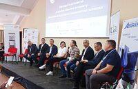 Компания Adamant выступила партнером онлайн-трансляции конференции «Дни электронных коммуникаций— 2021» (14)