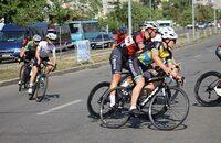 Компания «Адамант» поддержала победителей велогонки «Darnytsya city ride» (6)