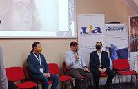 Компания Adamant выступила партнером онлайн-трансляции конференции «Дни электронных коммуникаций— 2021» (15)