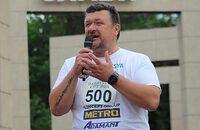 Компанія «Адамант» підтримала переможців забігу «Darnytsya City Run— 2021» (3)