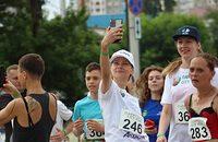 Компанія «Адамант» підтримала переможців забігу «Darnytsya City Run— 2021» (2)