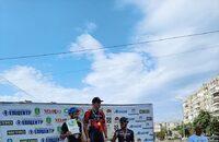 Компания «Адамант» поддержала победителей велогонки «Darnytsya city ride» (9)