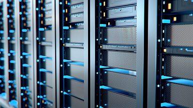 Виділений сервер (Dedicated Server) зі знижкою -25% від 1882 грн.