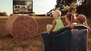 Акция «TV-Сервис для всех»
